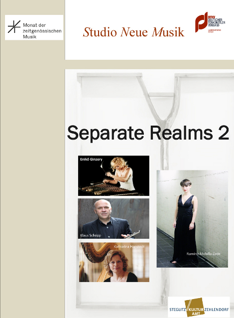 SEPARATE REALMS 2